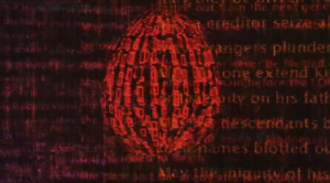 Digital Egg