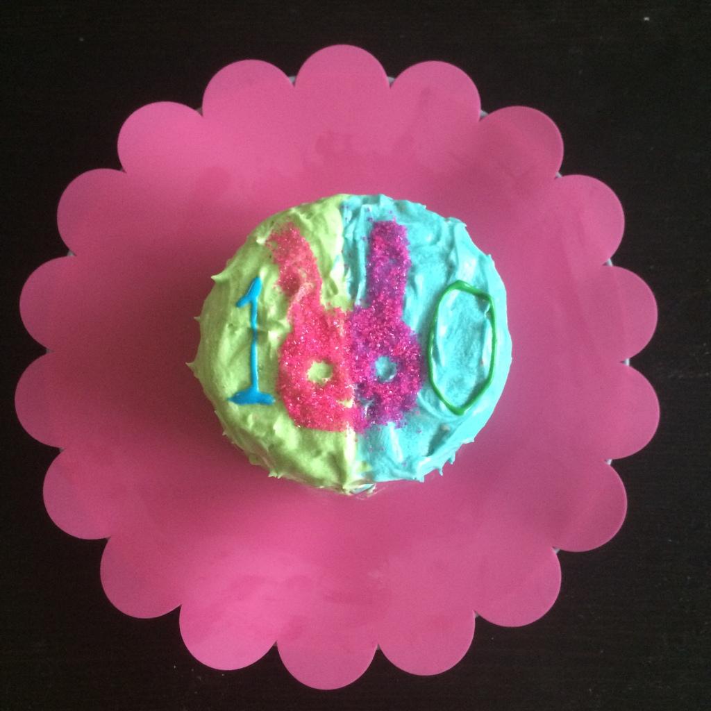 Julia's cake
